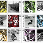 Great British Motorcycle - A Celebration of Innovation - (Set Mint)