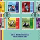 Isle of Man International Scooter Rally