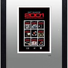 2001 - A Space Odyssey - (Framed Commemorative Sheetlet)