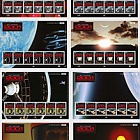 2001 - A Space Odyssey - (Pictorial Sheet Set)