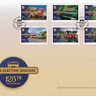 Ferrocarril Eléctrico 125 Aniversario