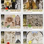 The ANZAC Memorials of Rayner Hoff - (Set Mint)