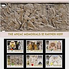 The ANZAC Memorials of Rayner Hoff
