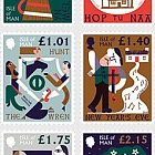 Manx Folk Traditions by Jay Cover - (Set Mint)