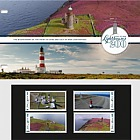 Isle of Man Lighthouses 200