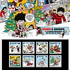 A Beano Christmas on the Isle of Man 2018