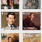 Le 70ème Anniversaire du Prince Charles