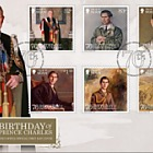 The 70th Birthday of Prince Charles