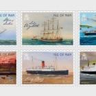 Historia Marítima II de John Halsall