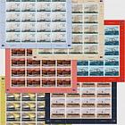 Maritime History II by John Halsall - Full Sheet CTO