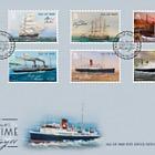 Maritime History II by John Halsall