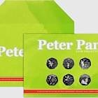Collection de Pieces Peter Pan Six 50p
