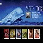 Moby Dick - Celebrating the 200th Ann of the Birth of Herman Melville