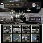One Giant Leap - Exploring the Moon and Space