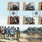 El 400 Aniversario del Mayflower