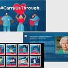 #CarryUsThrough