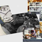 Master Watchmakers of the Isle of Man - Prestige SB CTO
