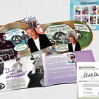 Mitch Murray's Top Ten - Deluxe Limited Edition Signed Stamp & CD-EP Collection