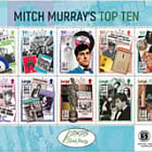 Mitch Murray's Top Ten - Booklet Pane CTO