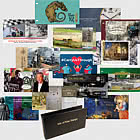 Year Collection Of Presentation Packs