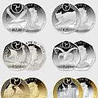 2020 Dezimalmünzensatz
