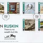 John Ruskin - Non C'è Ricchezza Se Non La Vita