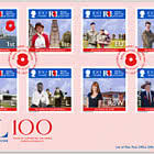 Legione Reale Britannica 100