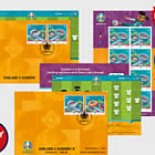 REGALO - UEFA EURO 2020™ - Football's Coming Home Collezione