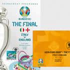 UEFA EURO 2020 Collezione Finale