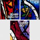 Christmas Stamps 2013