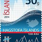 Statistics Iceland 100th Ann