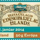 Eimskip 100th Anniversary