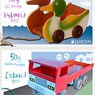 Europa 2015 - Old Toys