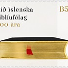 The Bicentennial of the Icelandic Bible Society
