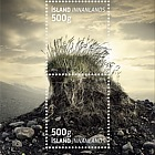 Day of the stamp - International Year of Soils 2015