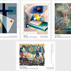 Icelandic Visual Arts VI – Icelandic avant-garde