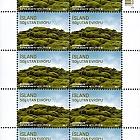 Tourist stamps IV