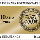 The Icelandic Literary Society 200th Anniversary