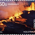 Volcanic Eruption in Holuhraun