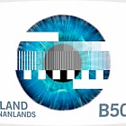 Icelandic National Television 50th Anniversary