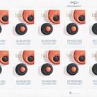 Icelandic Contemporary Design VIII - Textile design - Bryndís Bolladóttir