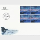 Year of Sustainable Tourism for Development- (FDC Block of 4)