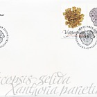 Wild Icelandic Vegetation II - (FDC Set)