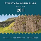 FDC Pack 2011 - 50% DISCOUNT!