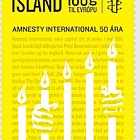 Amnesty International 50th Ann