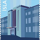 University of Iceland 100th Ann.