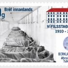Vífilsstaðir Sanatorium ? 100th Anniversary