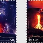 Volcanic Eruption in Eyjafjallajökull