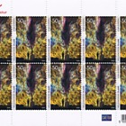 Tourist Stamps VII - (Caving Sheetlet)