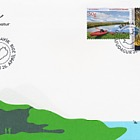 Tourist Stamps VII - (FDC Set)